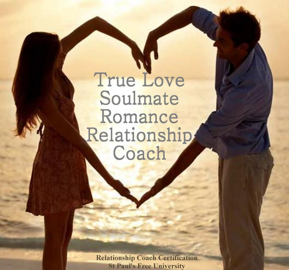 Certified Relationship Coach | David M Masters
